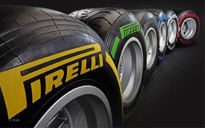 Pirelli sortea dos entradas dobles para el GP de España de Fórmula 1