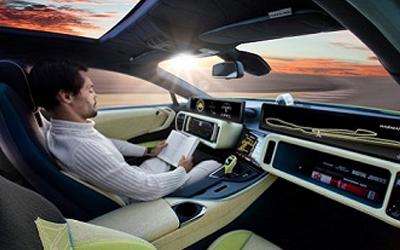 ¿Cuánto cuesta el seguro de un coches eléctricos y autónomo?
