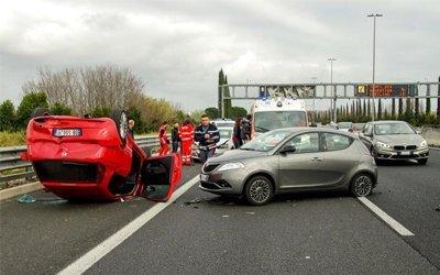 España, quinto país europeo con menor tasa de mortalidad vial