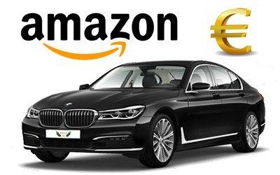 Amazon estudia la posibilidad de entrar en el sector asegurador